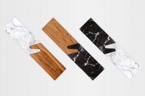 chirstmas serving boards - luxury homeware