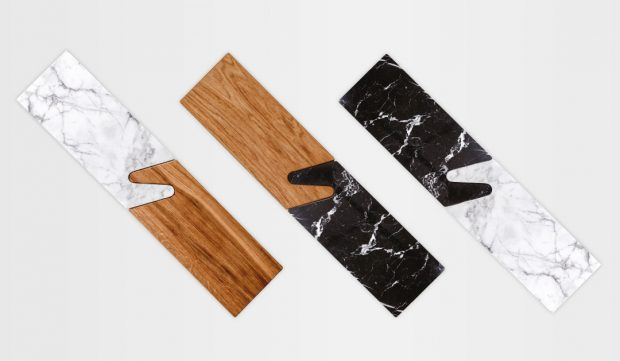 chirstmas serving boards - luxury homeware