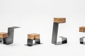 THE LINE collection - Luxury Minimalistic Furniture Design