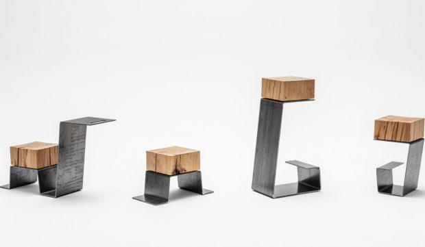 THE LINE collection - Luxury Minimalistic Furniture Design