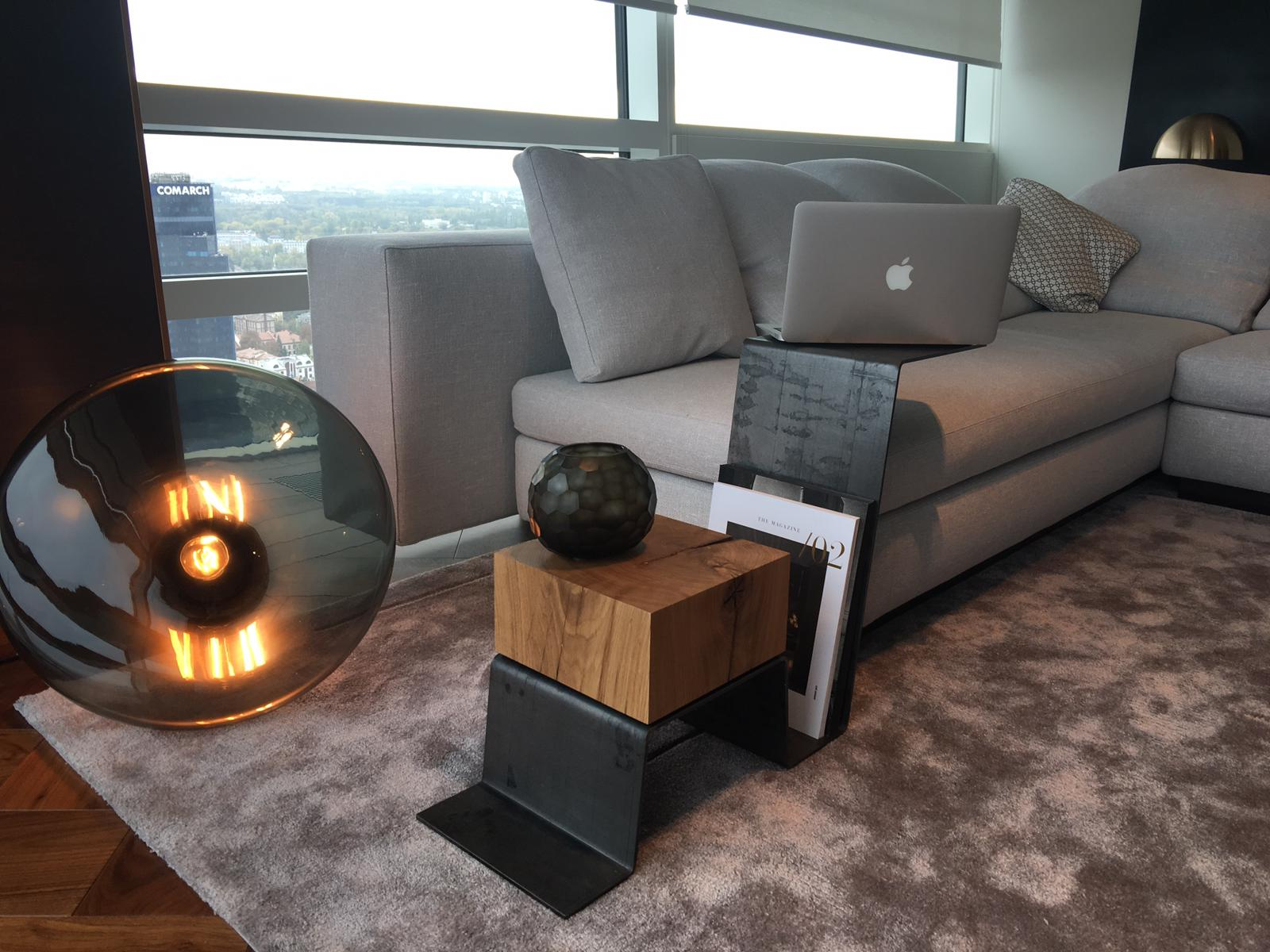 Luxury Multifunctional Coffee Table
