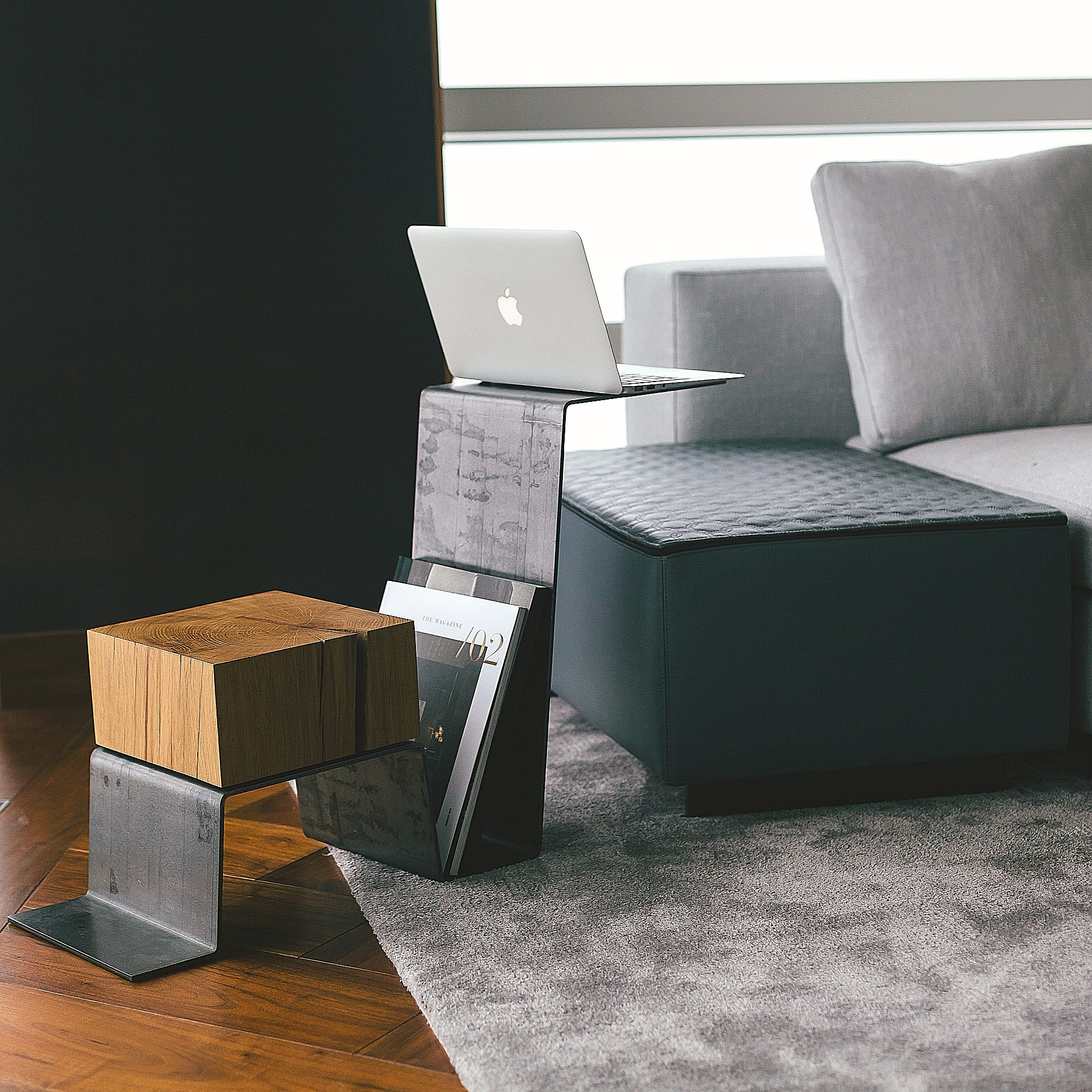 Luxury and Modern Coffee Table by Baker Street Boys