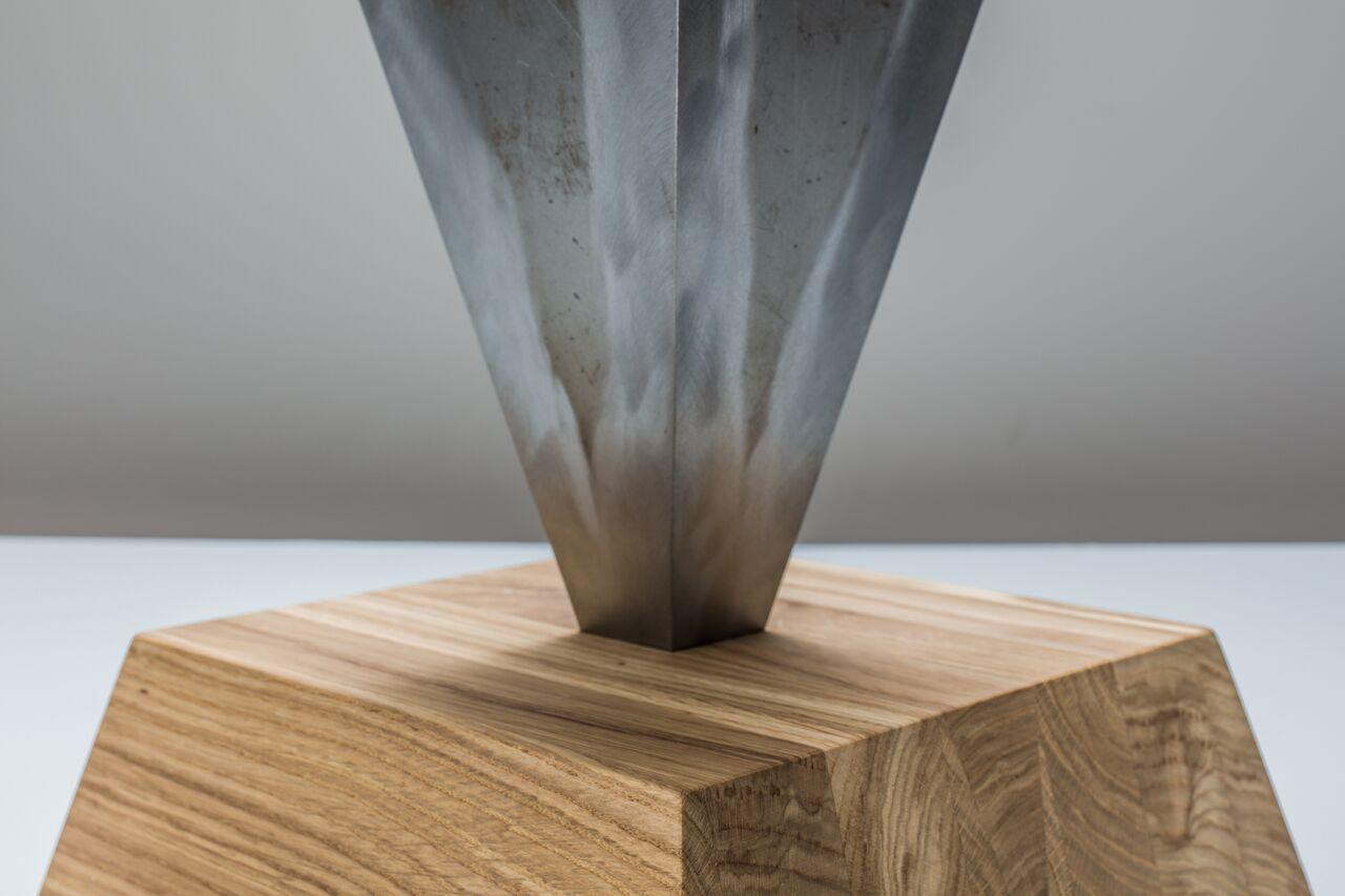 raw steel furniture - luxury furnishing