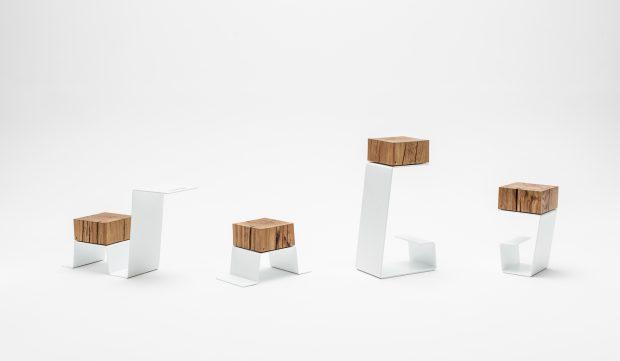 THE WHITE LINE - Luxury, Modern Furniture Design