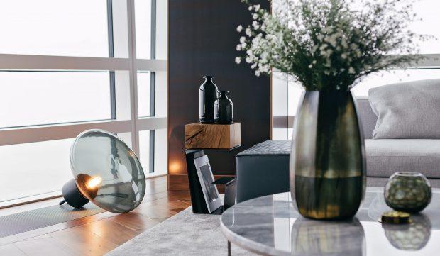Luxury interior inspirations