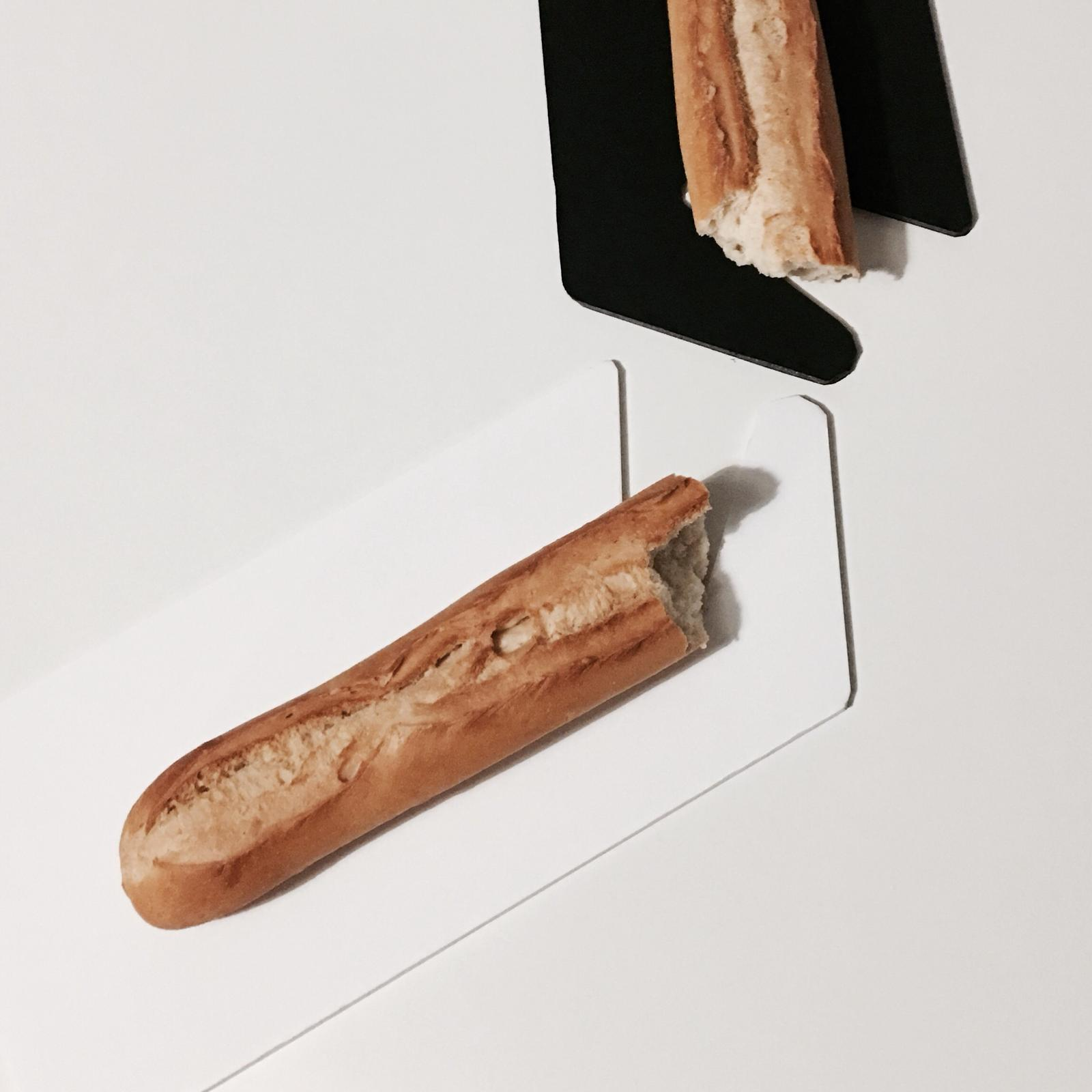 THE LINE Marble Serving Boards