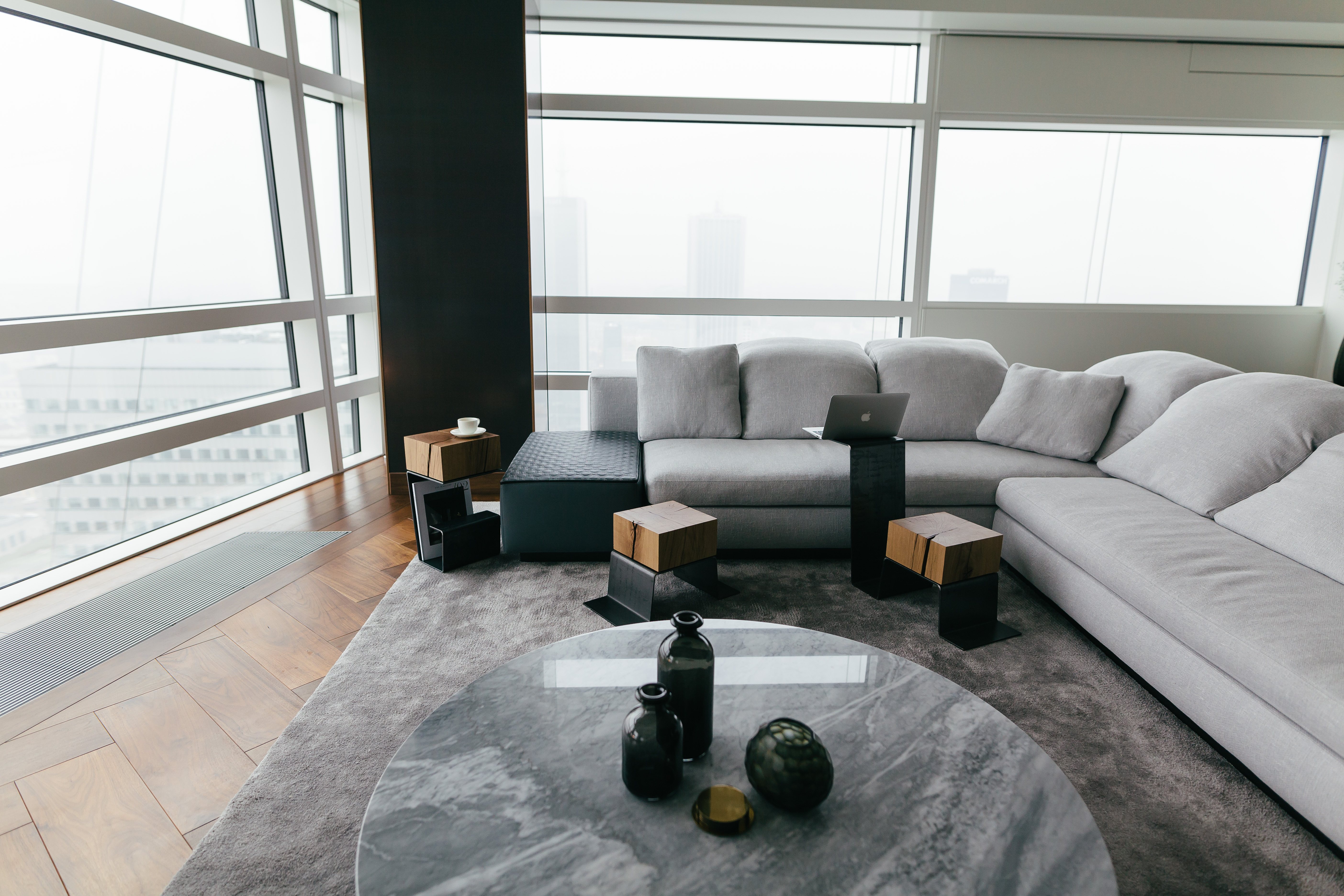 THE LINE collection - Luxury Furniture Design