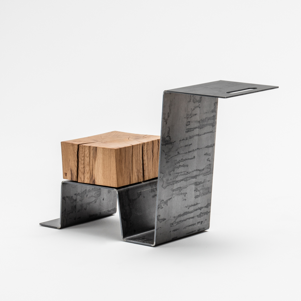 THE LINE Coffee Table
